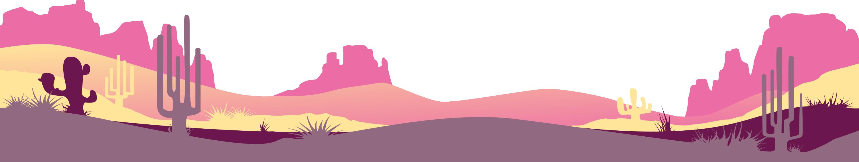 Art- Desert Drip Las Vegas