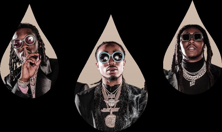MOGOS Artist Spotlight in Las Vegas Hip-Hop Elite