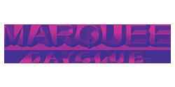 Logo of Marquee Day clube Desert Drip Venue