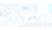 Logo of Ayu at Night