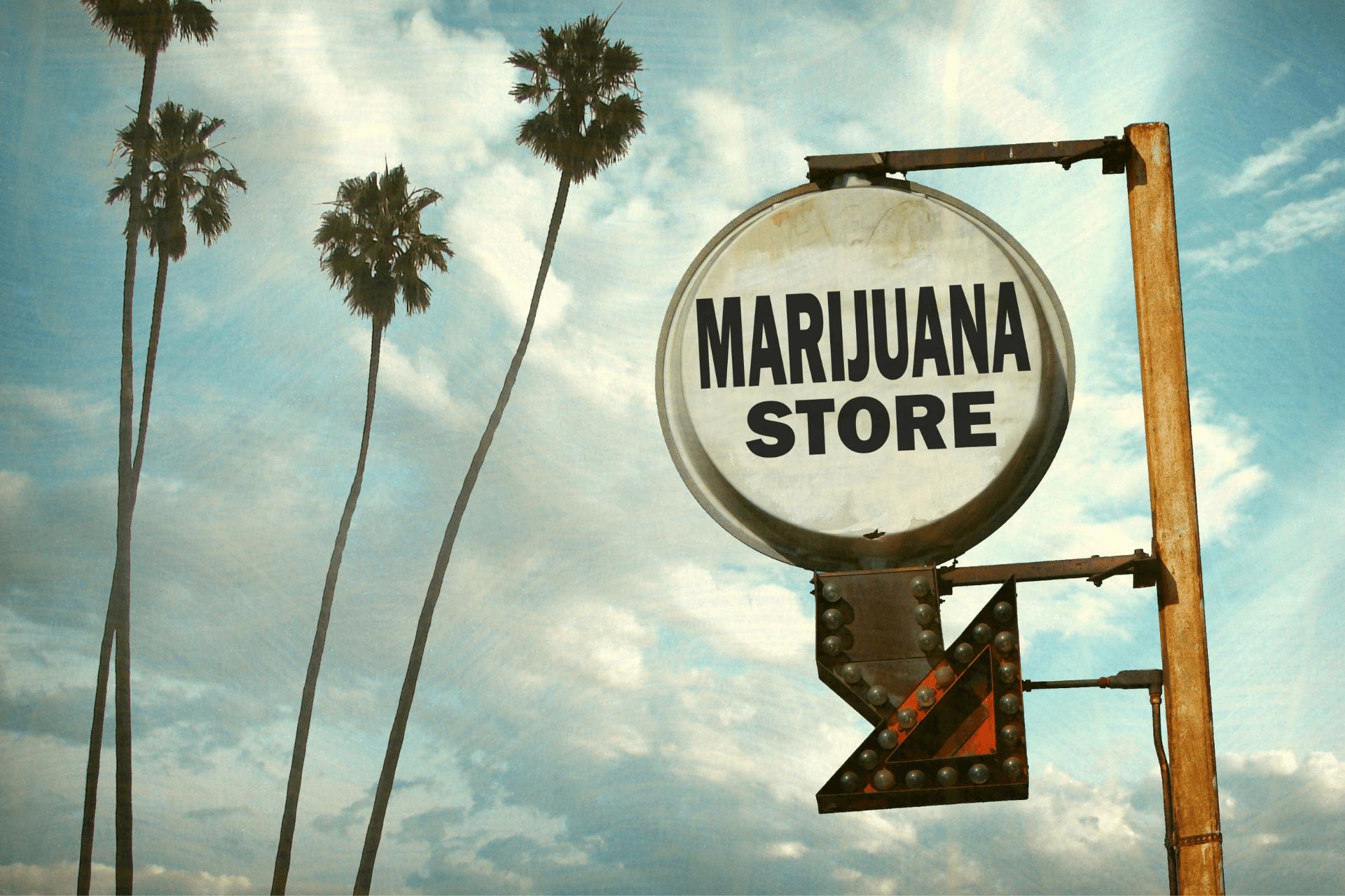 Cannabis dispensary Las Vegas
